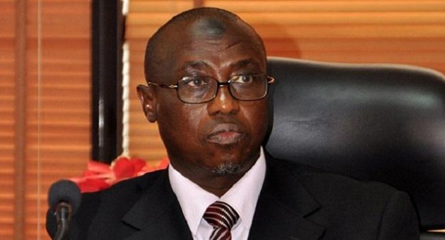 Nigeria flared 783 scf per day of gas in 2018 - Baru