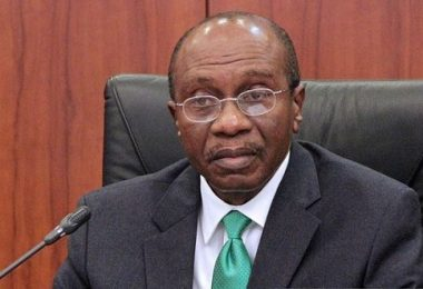 Maintaining stable exchange rate better than building foreign reserves —Emefiele
