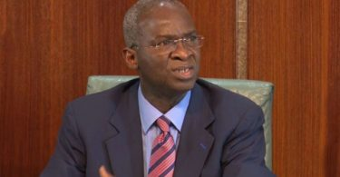 Yorubas should vote Buhari in 2019 so power can return to the South-West in 2023— Fashola