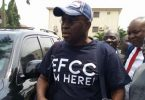 EFCC keeping Fayose to satisfy paymasters, has no evidence against him —Aide