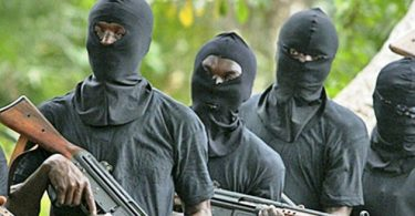 Gunmen kill policeman, five others in Zamfara