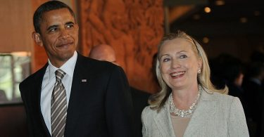 FBI says Clinton, Obama are targets of suspected packaged bombs