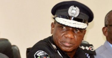 Court strikes out IGP's suit challenging Senate's power