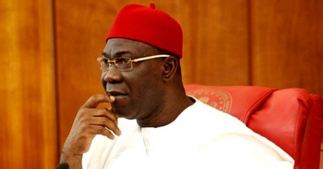 'Charges that destroy our democracy', Ekweremadu reacts to FG's suit against him