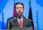Interpol demands whereabouts of its chief arrested by China