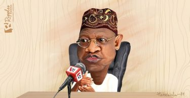 EFCC challenges suit seeking to jail Lai Mohammed
