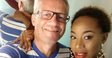Drama as defence counsel accuses father of killing wife of Danish man standing for murdering his wife