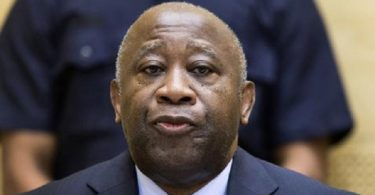 Ex Ivory Coast president, Gbagbo begins move for immediate relase at ICC