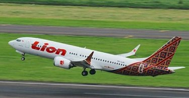 INDONESIA:189 passengers feared dead as Boeing 737 flight crashes after takeoff