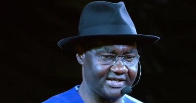 Rivers APC crisis will never end until… — Sen Abe