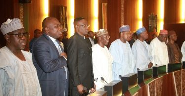 MINIMUM WAGE: Nigerian governors set to hold emergency meeting over December deadline