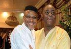 Nnamdi Kanu has assured me that he will work against Buhari's reelection— Fani-Kayode