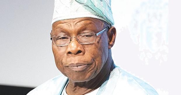 Nigeria needs a leader who knows economics, 'even Jesus understood the economy'— Obasanjo