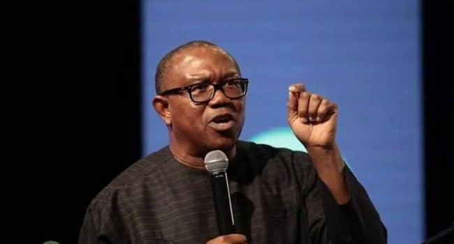 All hope is not lost, Obi assures of PDP's chances of unseating Buhari