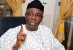 Bakare knocks religious leaders visiting Buhari, says they're always shaking in fear