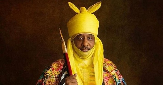 Court orders Ganduje, others not to take any action against Emir Sanusi