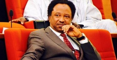 Shehu Sani dubs APC a fake party