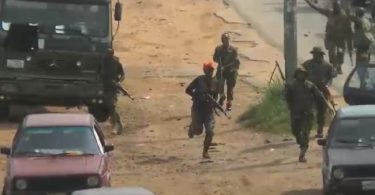 Military, Shi'ites trade blames over Zuba killings
