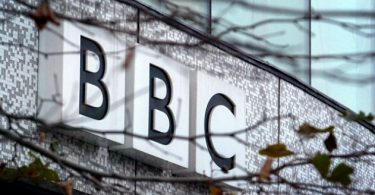 Software glitch disrupts BBC News
