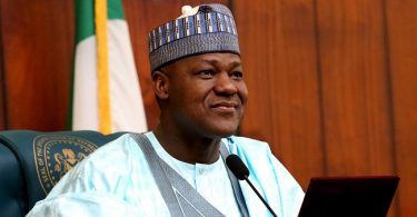 Nat'l Assembly has helped save Nigeria from collapse -Speaker Dogara
