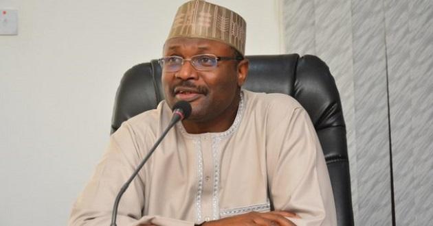 SHOCKER! Zamfara APC won't take part in 2019 elections —INEC