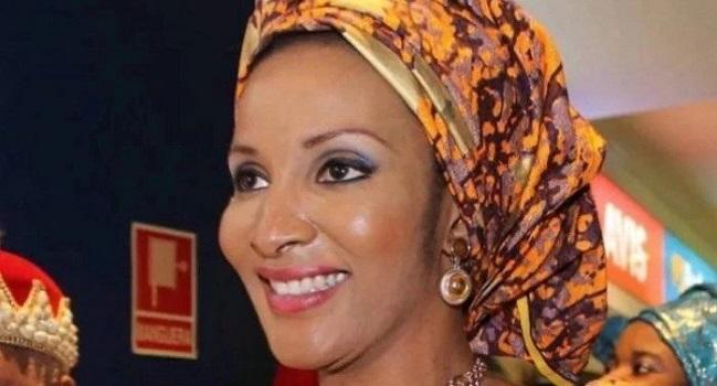 Mercenaries have hijacked APGA, Bianca Ojukwu alleges