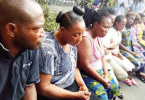 BABY FACTORY: Police arrest cleric, 16 pregnant girls