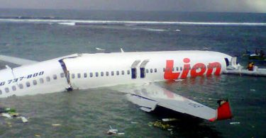 Hunt for black-box underway as investigators seek answers after Lion Air crash