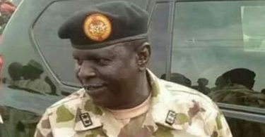 MISSING GENERAL: Wanted district head, two others surrender to police