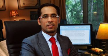 Tanzania's youngest African billionaire kidnapped