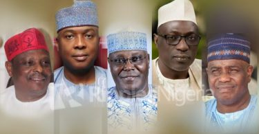 PDP 2018 PRESIDENTIAL PRIMARY: FORETELLING THE OUTCOME