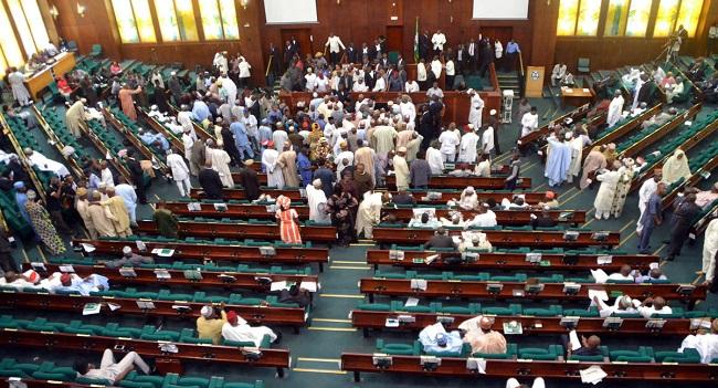Jibrin moved as Dogara reshuffles House committees' leadership