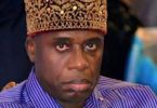 Amaechi renews bid to sack Gov Wike