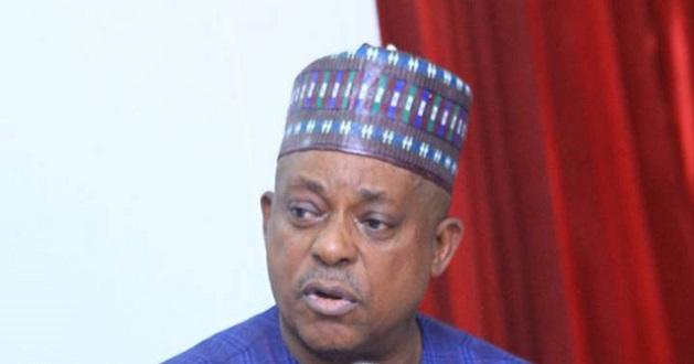 2019: PDP leadership kicks as INEC dumps its Ogun candidates list for Kashamu's