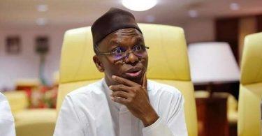 Buhari disowns El-Rufai, says he never ordered Shehu Sani's recall