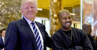 Kanye shifts presidential ambition to 2024, backs Trump's 2020 reelection