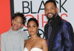 Will@50, Jada & Willow Smith share different views of life