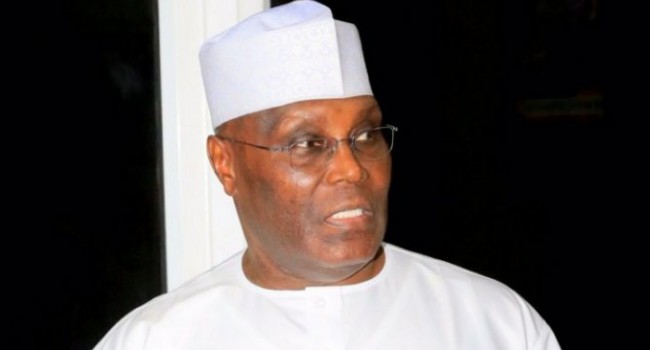 Atiku and his promise on restructuring