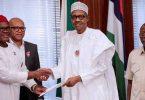 2019: I knew Atiku endorsement won't stand, Buhari says as Igbos split over Enugu declaration