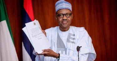 2019 CAMPAIGNS: Buhari to present scorecard to Nigerians