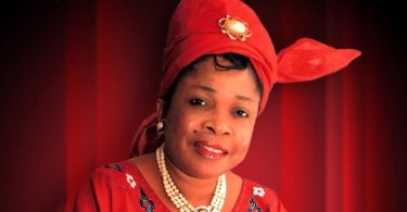 Google honuors Christ Essien Igbokwe on her 58th posthumous birthday