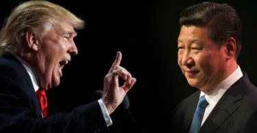 APEC SUMMIT: US, China in heated exchange over trade dispute