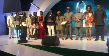 Nigeria Sports Awards