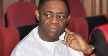 'Osinbajo is a fake pastor in the same way that Judas was a fake disciple'– Fani-Kayode