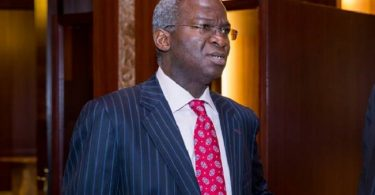 POWER: Fashola beats chest, says FG has increased generation, transmission and distribution