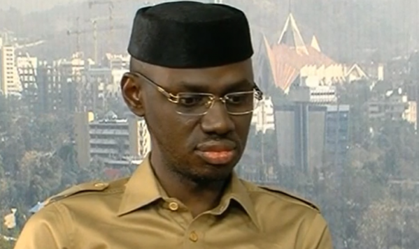 Desperation to get Buhari re-elected 'dangerous' —Ex-APC deputy spokesman