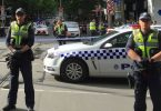 AUSTRALIA: 3 suspects arrested for plotting terrorist attack