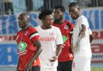 Lobi stars, rangers at Super Cup
