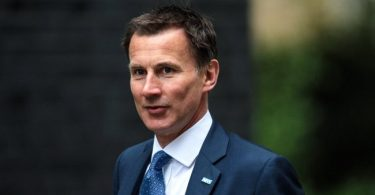 KHASHOGGI: British Foreign Minister Hunt calls on Saudi to cooperate with investigations