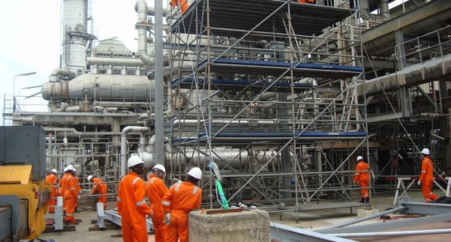 Poor condition of refineries will extend crude-for-fuel deal till 2023—  Kyari | Ripples Nigeria